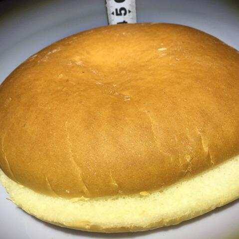 ハンバーガーバンズ 12センチ