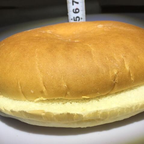ハンバーガーバンズ 15センチ