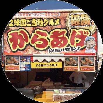 BIGUP JAPANの実績